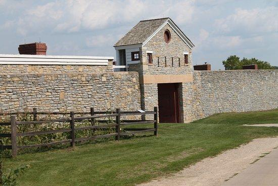 Saint Paul, MN: Historic Fort Snelling
