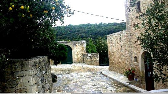 Heraklion Prefecture, Grecia: Καψαλιανά, Νομός Ηρακλείου