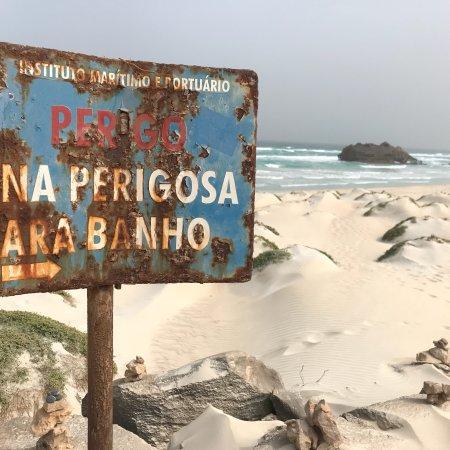 Boa Vista, Cape Verde: Iboutour à BoaVista - Cap Vert!