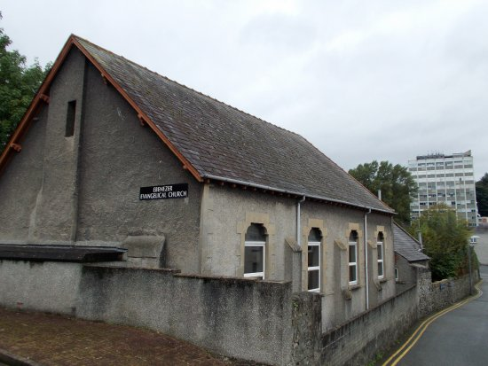 Ebenezer Evangelical Church