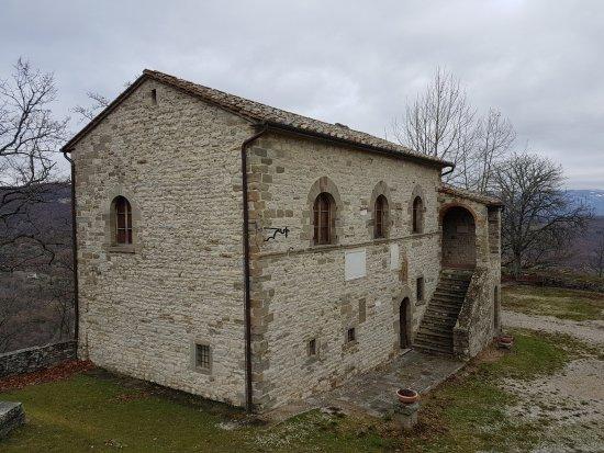 Museo casa natale di Michelangelo Buonarroti
