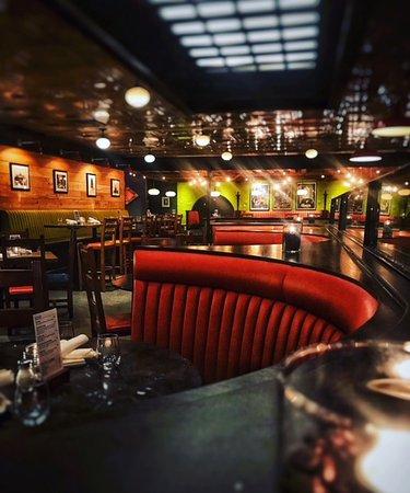 Best Italian Restaurant Kitchener Waterloo