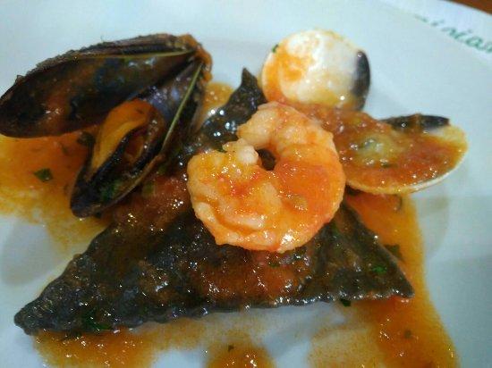 Restaurante Domus Pompei: IMG-20180108-WA0024_large.jpg