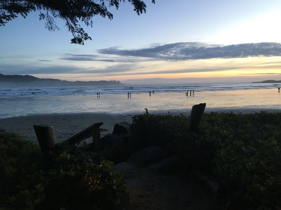 Chesterman Beach Bed and Breakfast Photo