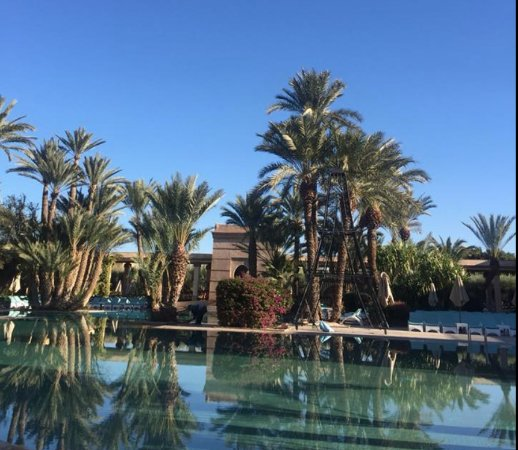 Morocco All Inclusive Holidays: Club Med Marrakech La Palmeraie (Morocco)
