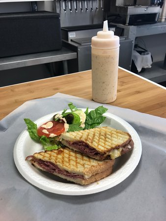 Napoli Cafe