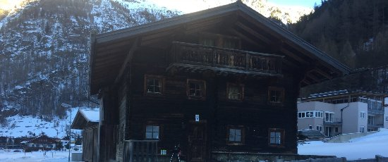 Landhaus im Grüne Hütte: Bewertungen & Fotos (Sölden, Österreich ...