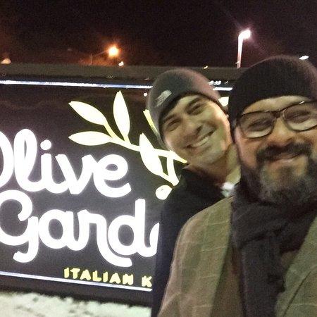 Obr Zek Za Zen Olive Garden Virginia Beach Tripadvisor