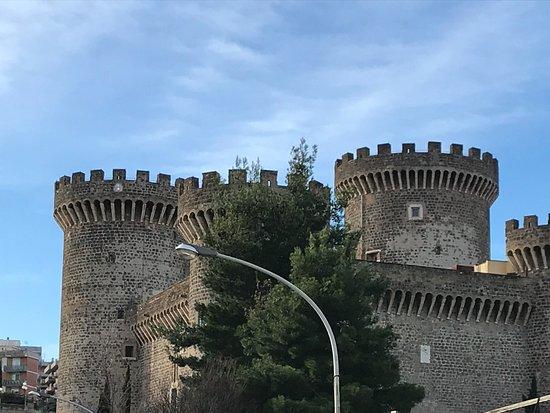 Rocca Pia