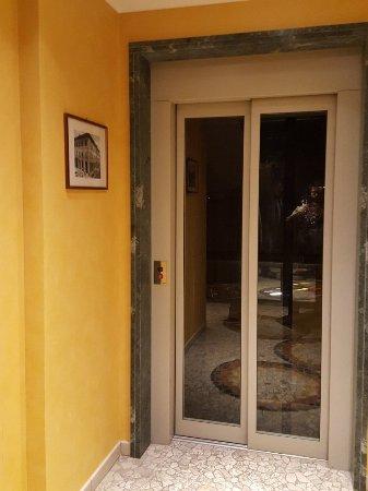 San Michele Mondovi, Itália: Hotel Ristorante del peso