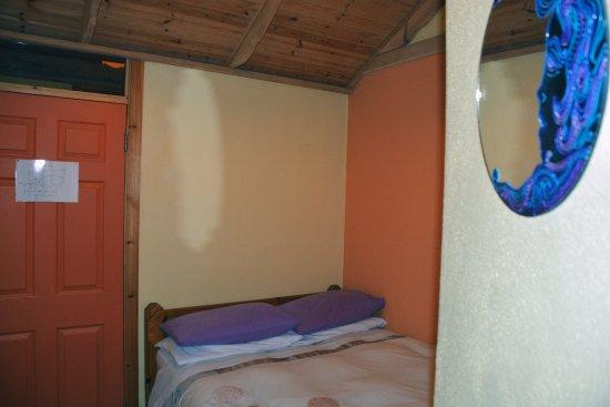 Rainbow Hostel: Private Room