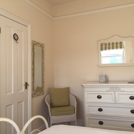 The Woodlands: Double room