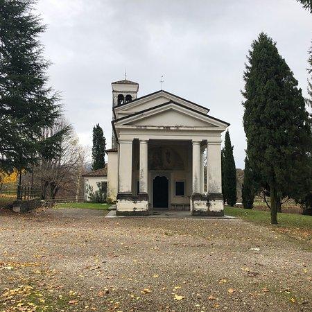 Santuario della Madonna delle Pianelle
