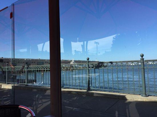 Waterfront Cafe San Francisco Menu