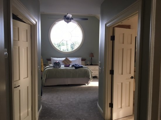Chestertown, MD: Master Bedroom