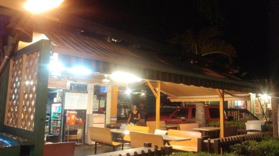 King S Bbq Chinese Restaurant In Kihei Maui
