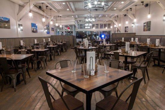 Alude Restaurant Bar