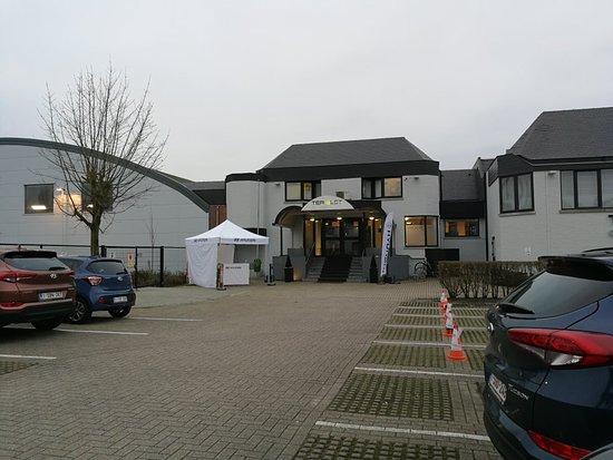 Edegem, Bélgica: IMG_20180108_164400_large.jpg