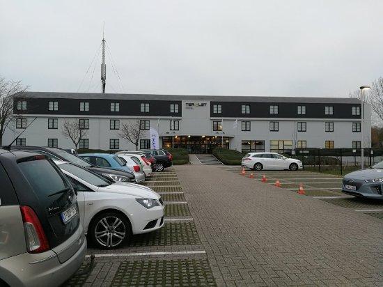Edegem, Bélgica: IMG_20180108_164354_large.jpg
