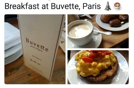 image La Buvette Parisienne sur Bar-Le-Duc
