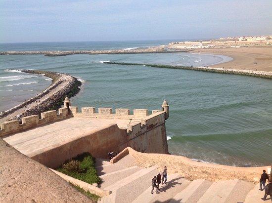 الدار البيضاء, المغرب: Oudaya