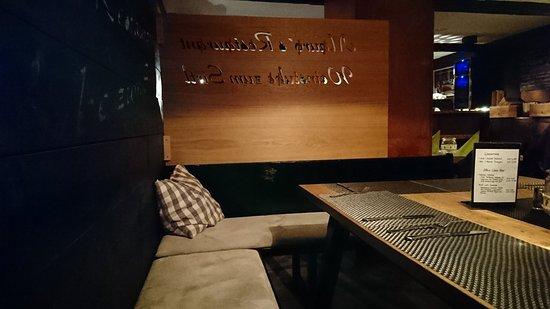 Grafing, Deutschland: Weinstube Sirtl