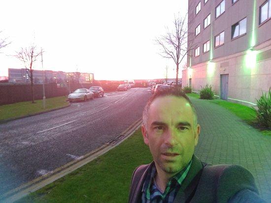 Clondalkin, Ирландия: IMAG5042_large.jpg
