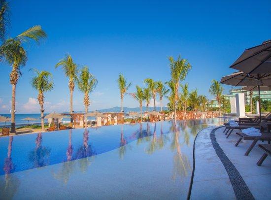 Marival Residences Luxury Resort