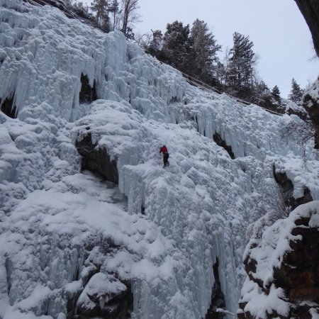 Ouray Ice Park: photo2.jpg
