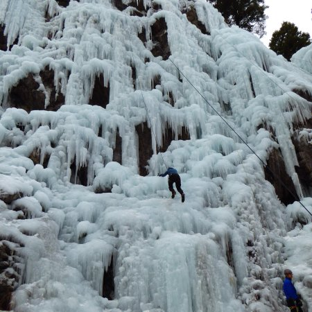 Ouray Ice Park: photo3.jpg