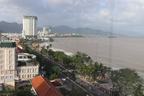 Foto de Yasaka Saigon Nha Trang Hotel