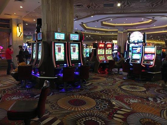 Tez tolanadigan onlayn kazino