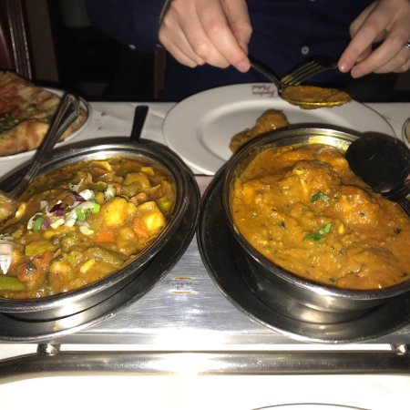 Good Indian Restaurants Maidstone