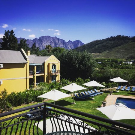 Franschhoek Country House & Villas: photo1.jpg