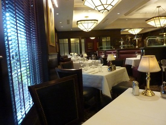 Capital Grille Foto The Capital Grille Palm Beach Gardens Tripadvisor