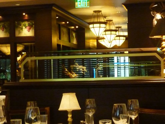 The Capital Grille Palm Beach Gardens