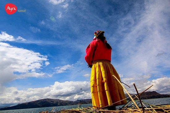 Ayni Peru Expedition: Bolivia Travel