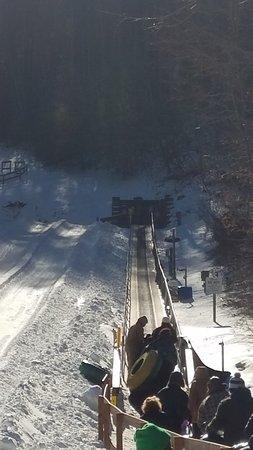 Sapphire Valley Ski Resort North Carolina 2018 All You