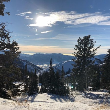 Eden, UT: Powder Mountain