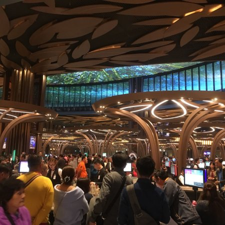 Genting Highlands Casino