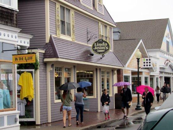 Linda Jean's Restaurant Photo