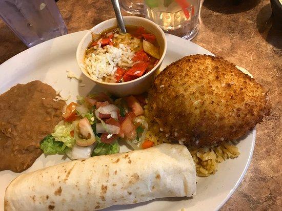 La Hacienda Mexican Cafe Victoria Tx