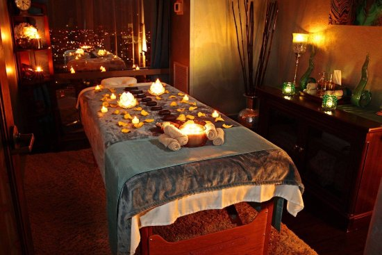 Blue Sky Thai Massage & Spa