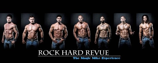 Rock Hard Revue