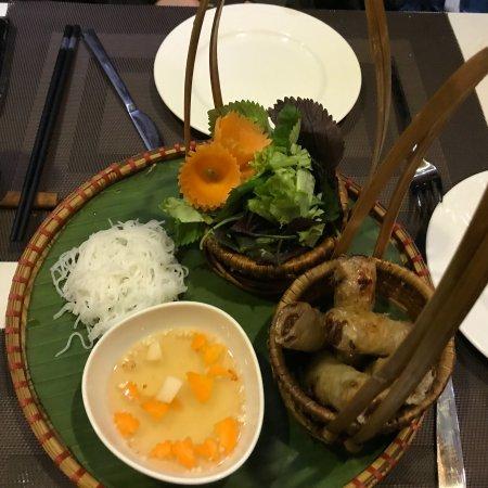 Vietnamese Street Food Doncaster