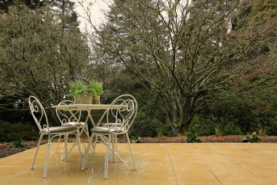 Blackheath, ออสเตรเลีย: Garden room