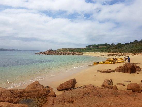 Cowes, Australia: Lunch Break