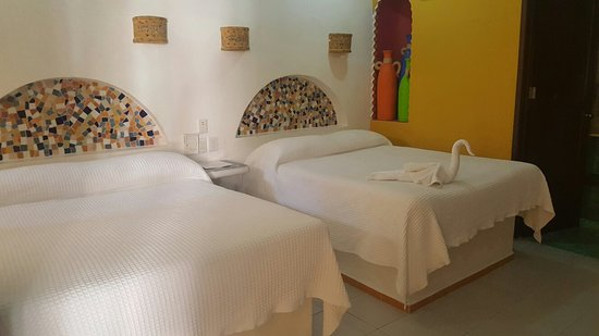 Hotel Mary Carmen: 20180105_132153_large.jpg