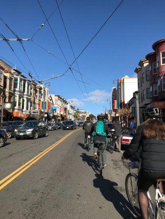 Streets Of San Francisco Bike Tours All You Need To Know