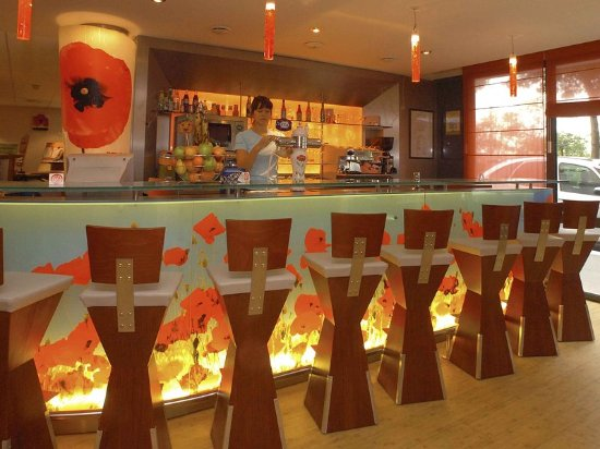 Hotel Ibis Rouen Champ De Mars Rouen France